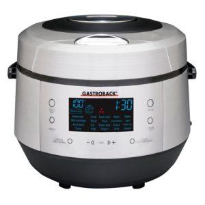 Gastroback 42526 – Multicook
