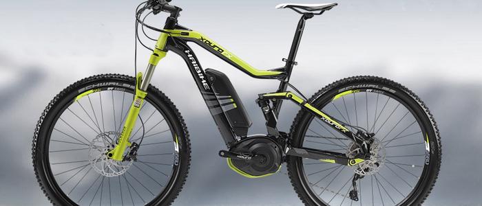 Test af elcykler til MTB – Hvilken skal du vælge?