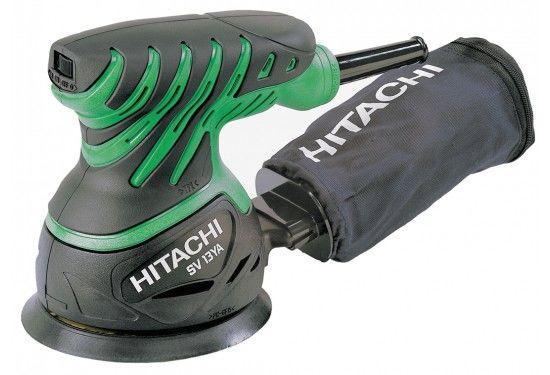 Hitachi SV 13YA Excentersliber
