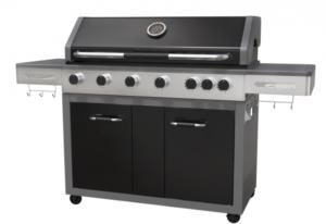 Dan-grill Gasgrill 610 CS