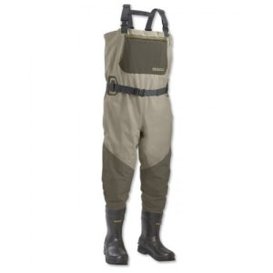 Orvis Encounter Bootfoot Wadersaddwish