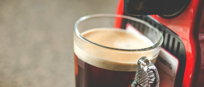 Kapsel Kaffemaskine Test – Find din næste kapselmaskine her
