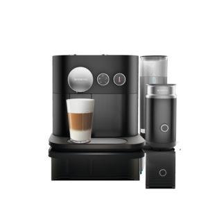 Nespresso – Expert&Milk