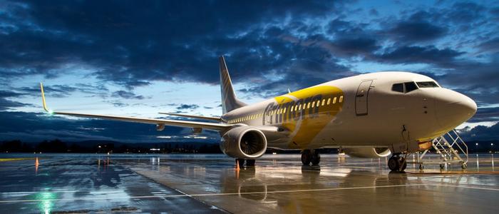 Guide: Hvordan får jeg kompensation for forsinket fly?