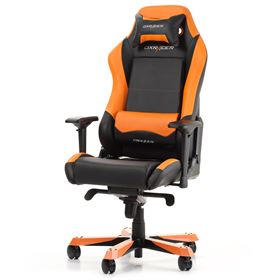 DXRacer IRON Gaming Chair – I11-NO