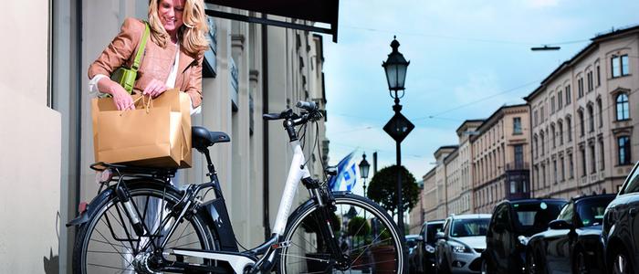 Elcykel Test – Find den bedste elcykel