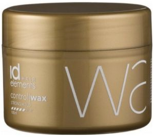 Id Hair Elements Control Wax Strong Hold (100 ml)