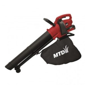 MTD BLBV40