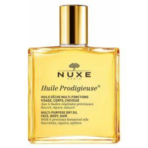 Nuxe Huile Prodigieuse Multi-Purpose Dry Oil – 50 ml