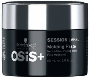 OSIS+ Session Label Molding Paste (65 ml)