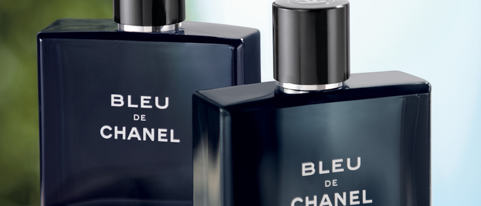 parfume til unge mænd
