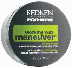 Redken For Men Maneuver Wax (100 ml)