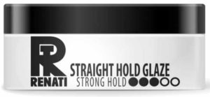 Renati Straight Hold Glaze Strong Hold (100 ml)