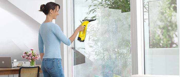 Vinduesvasker Test – Find den bedste vinduesvasker her