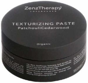 ZenzTherapy Texturizing Paste Patchouli Cedarwood (75 ml)