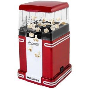 Champion Retro Popcornmaskine (Lille)