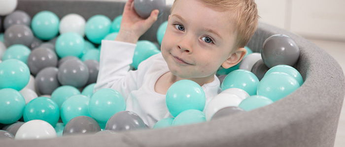 Test af boldbassiner til børn – Hvilke er de bedste?