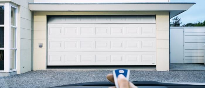 Test af garageporte – hvilken garageport skal jeg vælge?