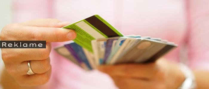 Test af kreditkort – Hvor finder jeg det bedste kreditkort?