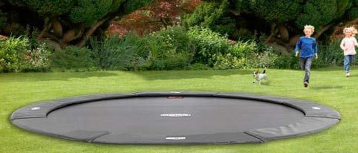 Trampolin Test – Find den bedste trampolin
