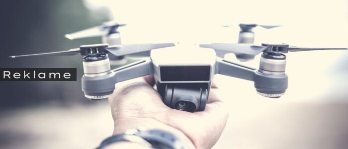 Test: Hvor finder jeg de bedste reservedele til min drone?