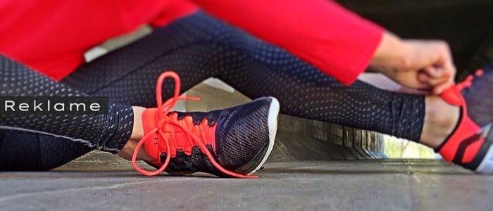 Træning, der aktiverer hele kroppen