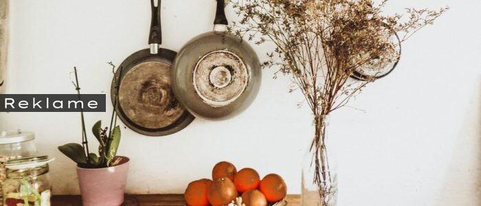 Find din køkkenstil med disse 3 råd