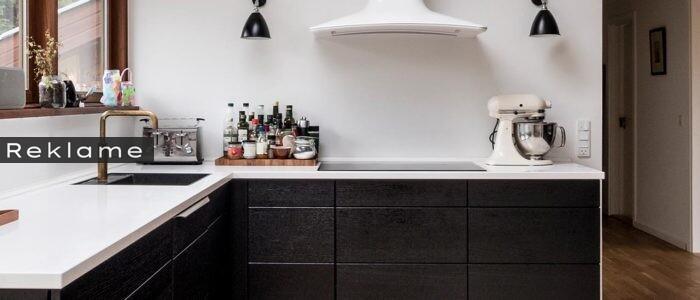 Opgrader dit køkken med en Quooker kogende vandhane