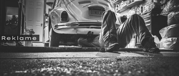 4 tricks til køb og vedligeholdelse af bil