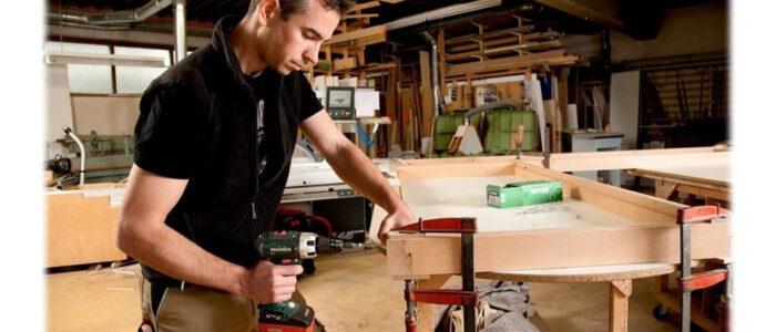 Boremaskine test – find den bedste boremaskine til værktøjskassen her