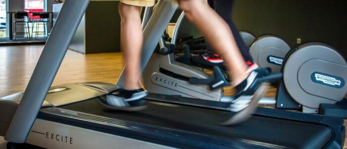 Løbebånd test – hvilket løbebånd er det bedste for mig?
