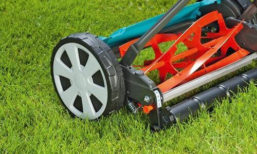 Cylinderklipper test: Hvilken passer bedst til din græsplæne?