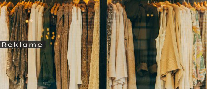 Bliv godt klædt på med dansk tøjmærke