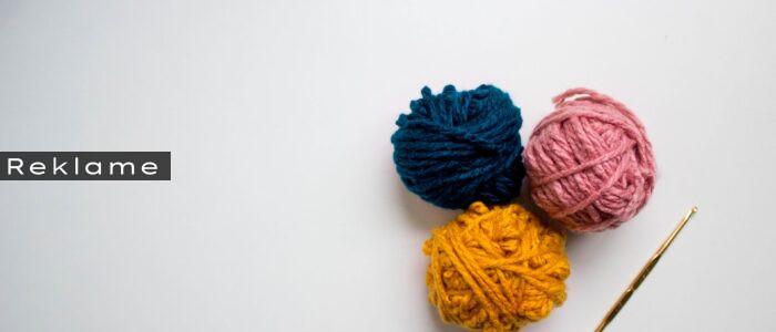 Sådan vælger du det rigtige garn til dine strikkeprojekter