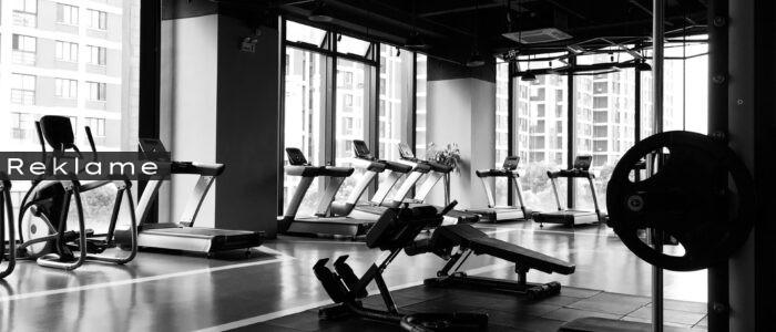 Hvilket fitnessudstyr bør man anskaffe sig?